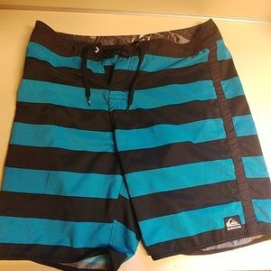 Other - Quicksilver swimming trunks